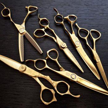 Jenis – Jenis Gunting Rambut Barber